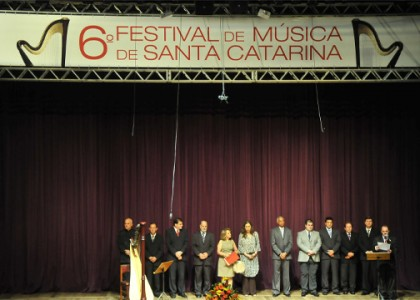 Grandes Concertos - 20/01 - Abertura Femusc