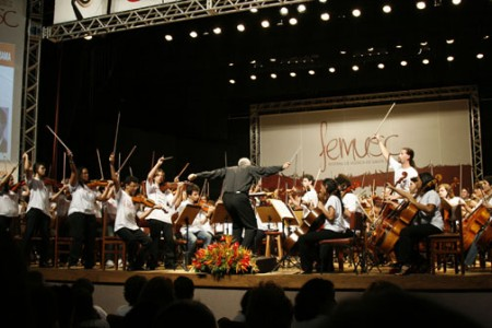 Grandes Concertos - 05/02 - Encerramento